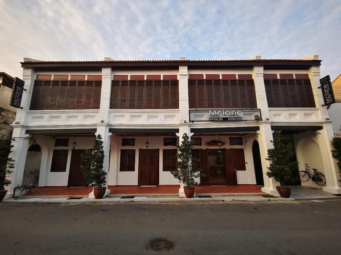 Mclane Boutique Hotel, Pulau Penang