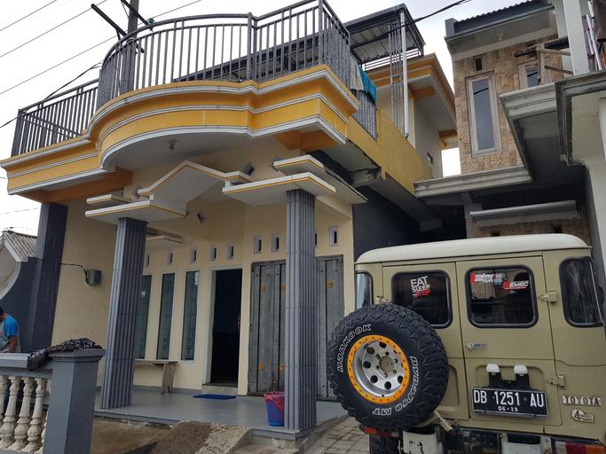 Homestay Pak Juwangkat, Malang