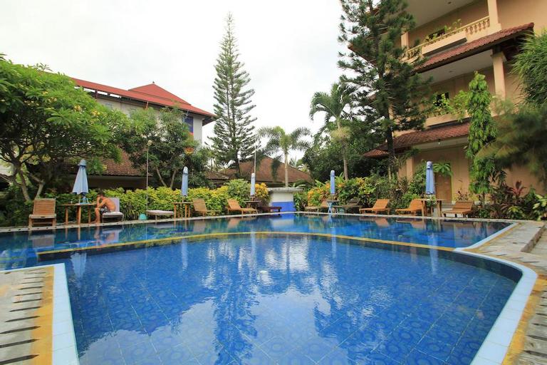Hotel Lusa at Kuta Beach, Badung