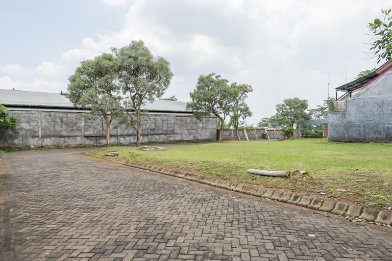 Noura Guest House Syariah Merjosari, Malang