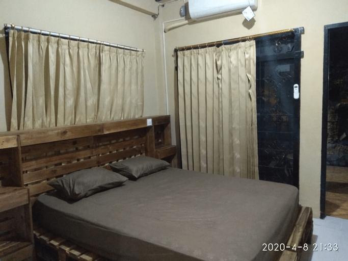 Yafa Guest House, Palembang