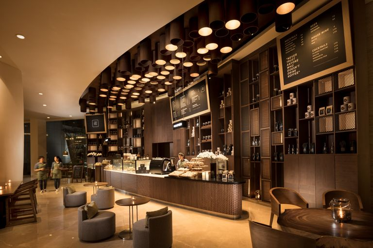 DoubleTree by Hilton Hotel Jakarta - Diponegoro, Central Jakarta