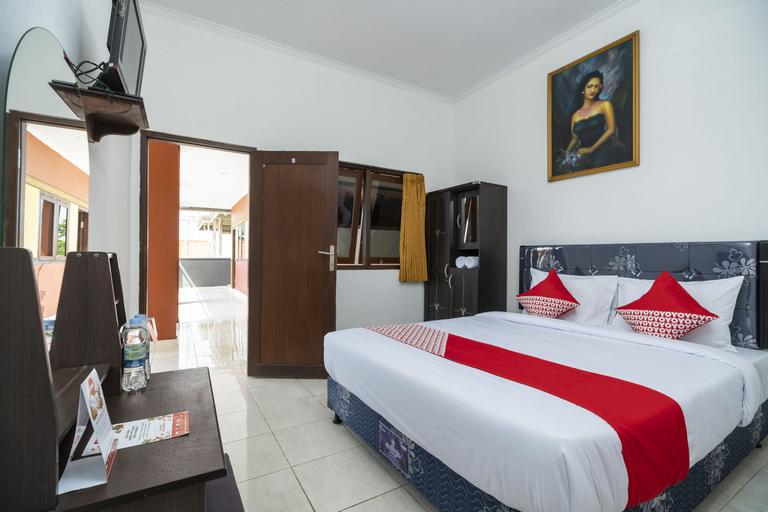 OYO 636 Apartmen Kak Okoh, Badung
