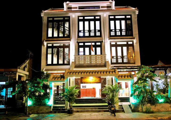 Green Island Hoian Villa, Hội An