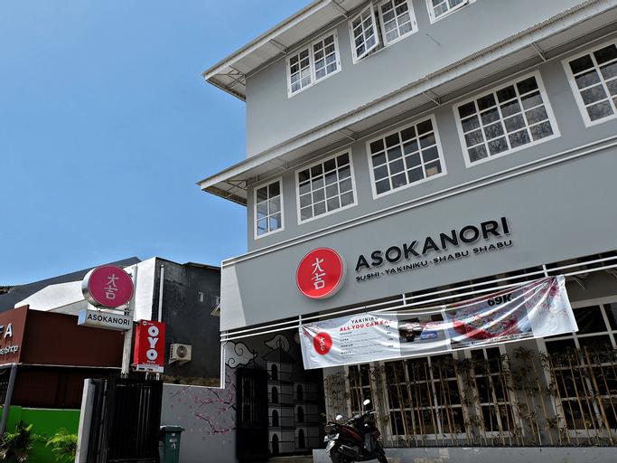 OYO 2691 Asokanori Guest House, Makassar