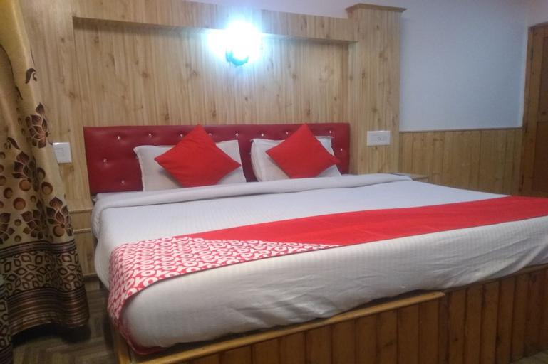 OYO 24552 Hotel Koyal, Kullu