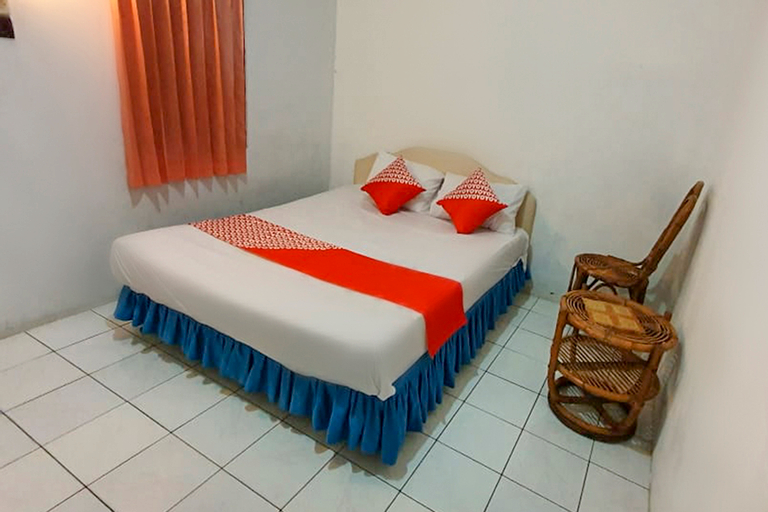 OYO 3758 Hotel Garuda Syariah, Bontang