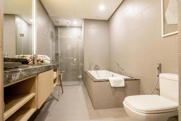 118 Suites By Merveille @ Kuala Lumpur, Kuala Lumpur