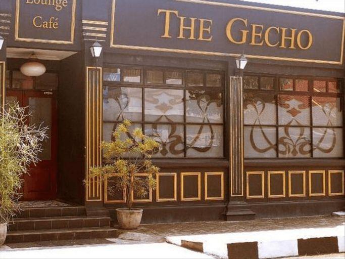 Gecho Inn Town Jepara, Jepara