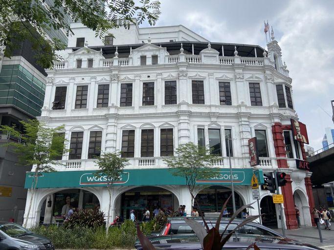 Hotel AL Amin, Kuala Lumpur