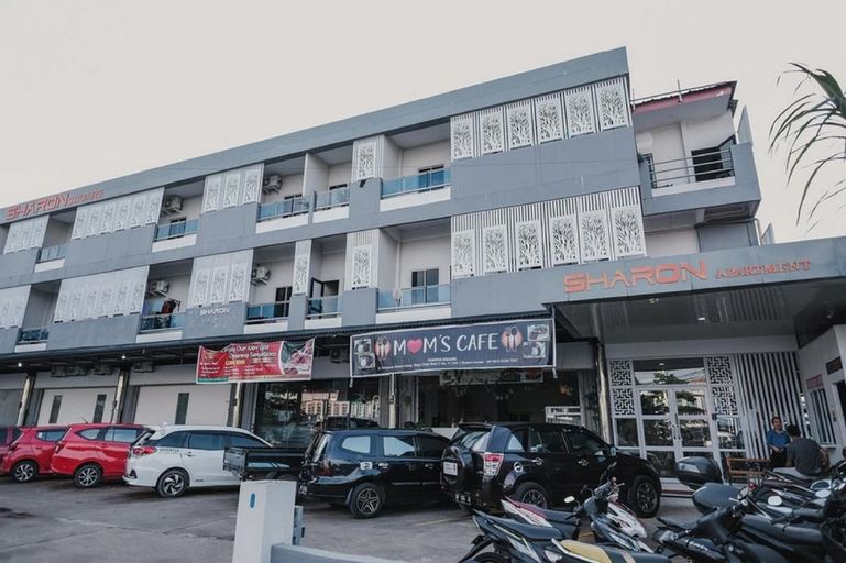 Sharon Square Apartment, Batam