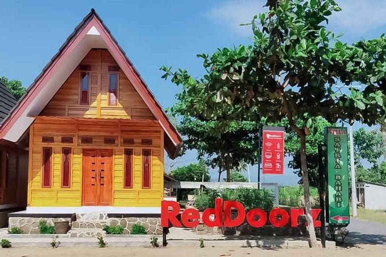 RedDoorz @ Geopark Ciletuh Sukabumi, Sukabumi