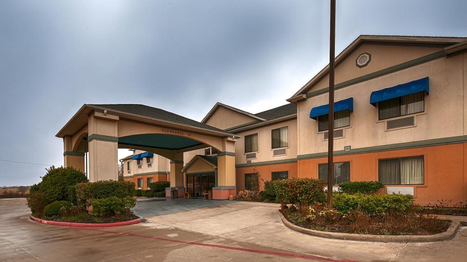 Best Western Executive Inn & Suites, Madison