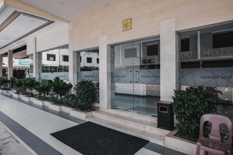 Hokkie Hotel Batam Punggur - Kabil Nongga, Batam