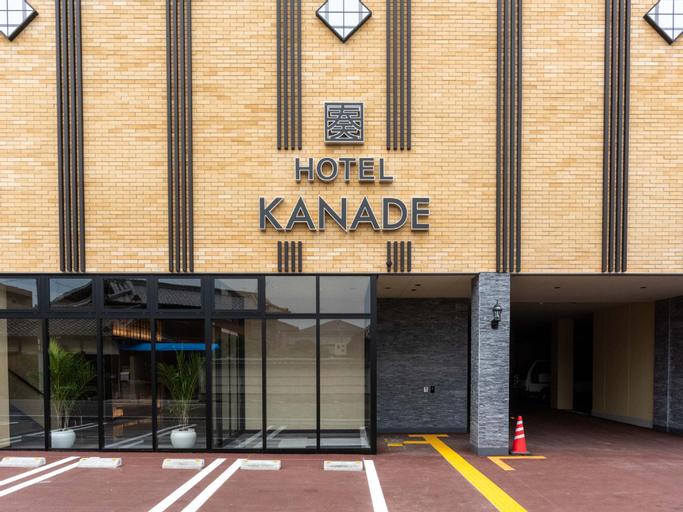 Hotel Kanade Kankukaizuka, Kaizuka