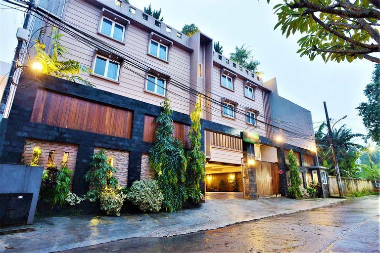 Kasira Residence, Tangerang Selatan