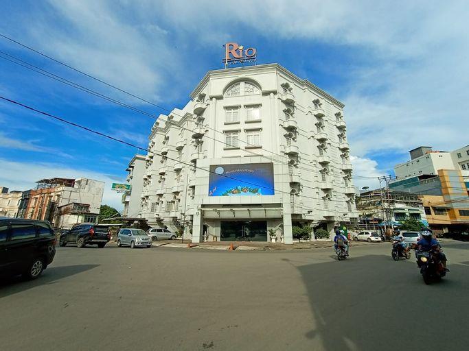 Rio City Palembang, Palembang