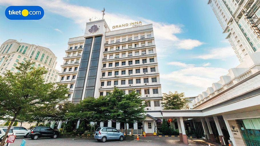 Grand Inna Medan, Medan