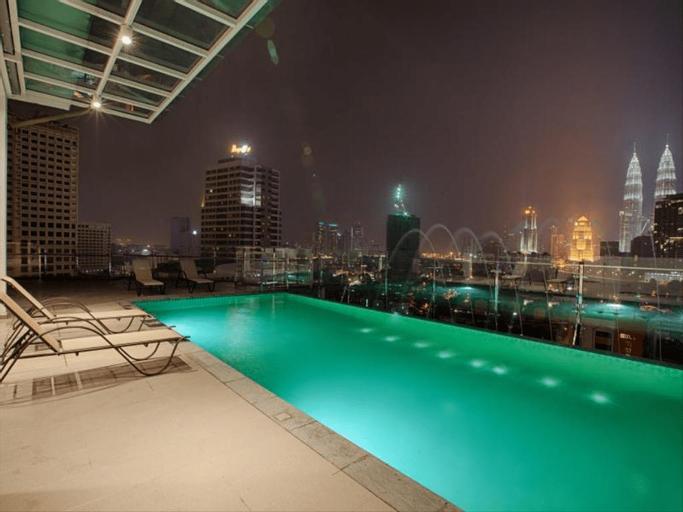 WP Hotel Kuala Lumpur, Kuala Lumpur