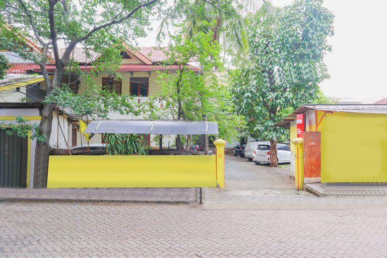 OYO 3058 Griya Samawah Syariah Near Radjak Hospital Salemba, Jakarta Pusat