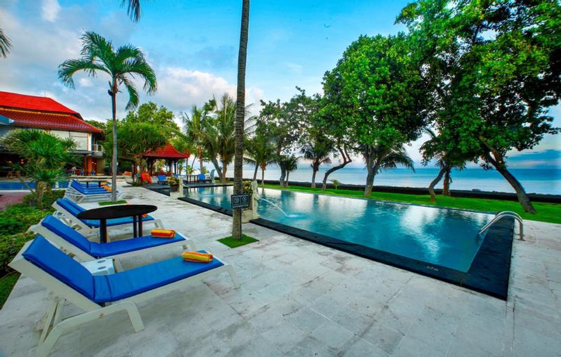 Puri Saron Baruna Beach Cottages, Buleleng