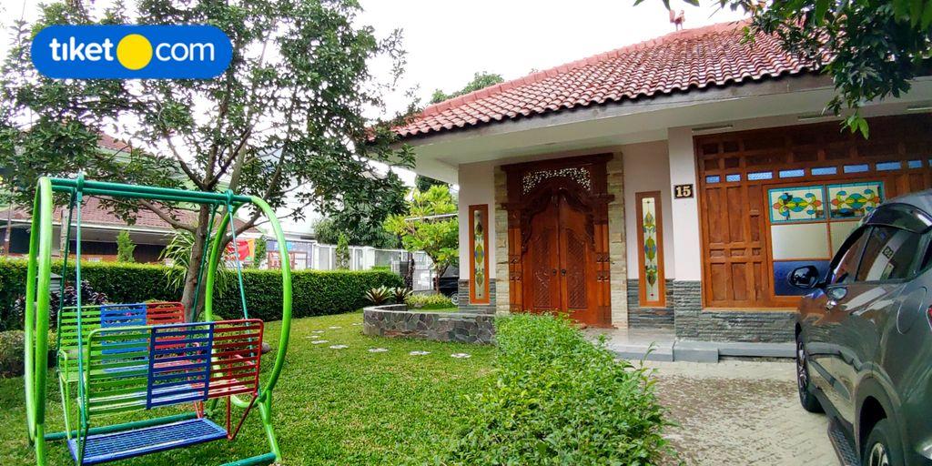 Pension Homestay Bandung 3 BR 6-Persons, Bandung