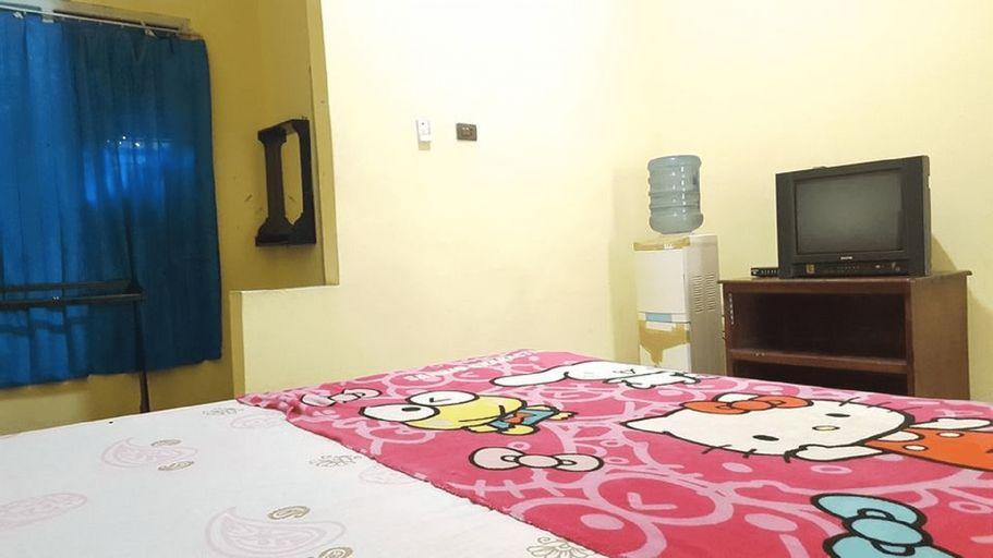 Sriwijaya Hotel Lampung, Central Lampung