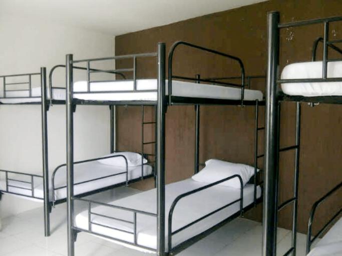 Amoory Venice Hostel, Bandung
