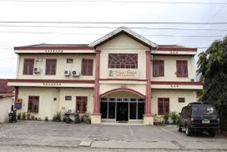 Hotel Nusa Indah palopo, Palopo