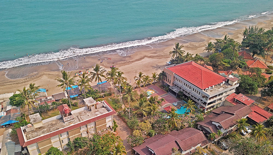 Opulence Villas Anyer, Serang