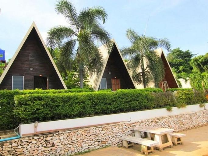 GoodView Resort and Restaurant, Muang Kanchanaburi