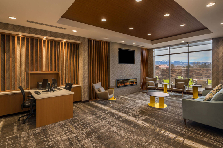 SpringHill Suites by Marriott Reno, Washoe