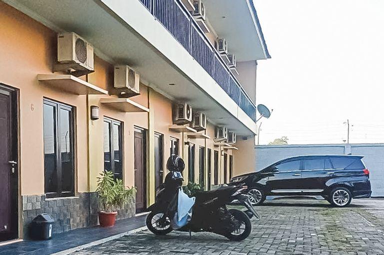 Ardico Residence Syariah, Karawang