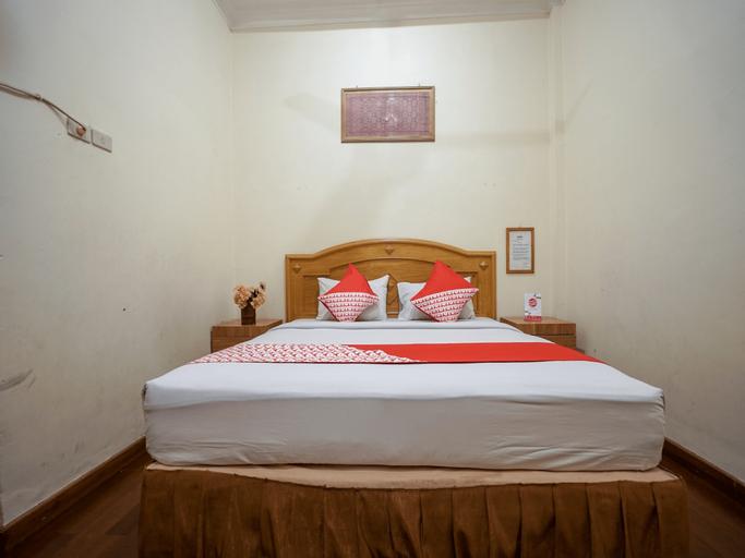 OYO 1173 Hotel Shofa Marwah, Palembang
