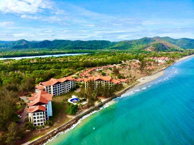 Borneo Beach Villas, Tuaran