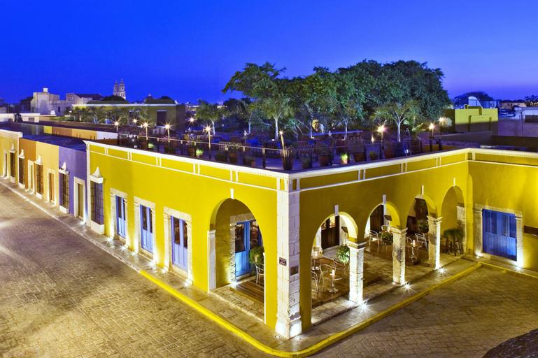 Hacienda Puerta Campeche,a Luxury Collection Hotel, Campeche, Campeche