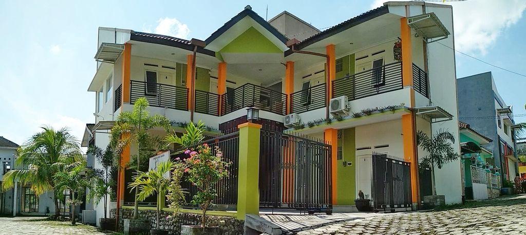 Rumah Tidar Syariah, Jember