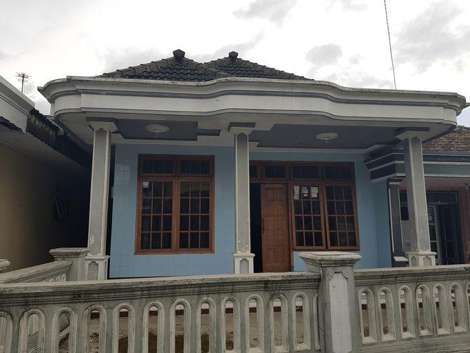 Homestay Pak Janjam, Malang