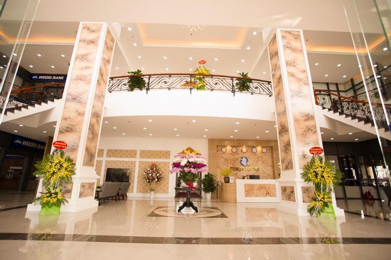 Tien Loc Palace Hotel, Phủ Lý