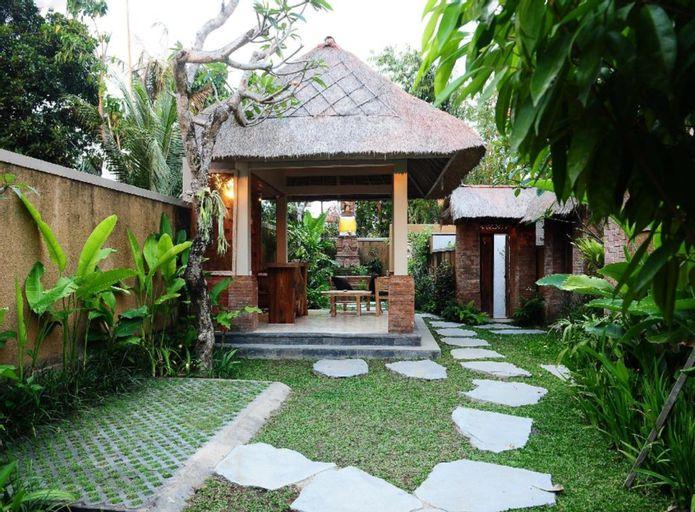 Letung Sanctuary Ubud, Gianyar