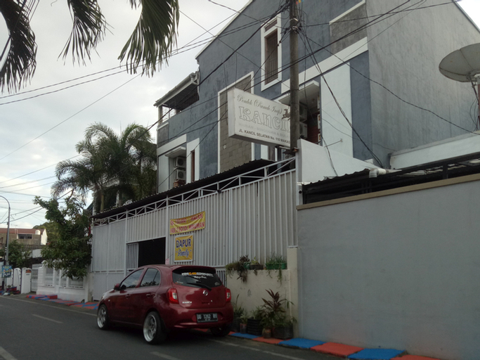 Pondok Kancil Makassar, Makassar