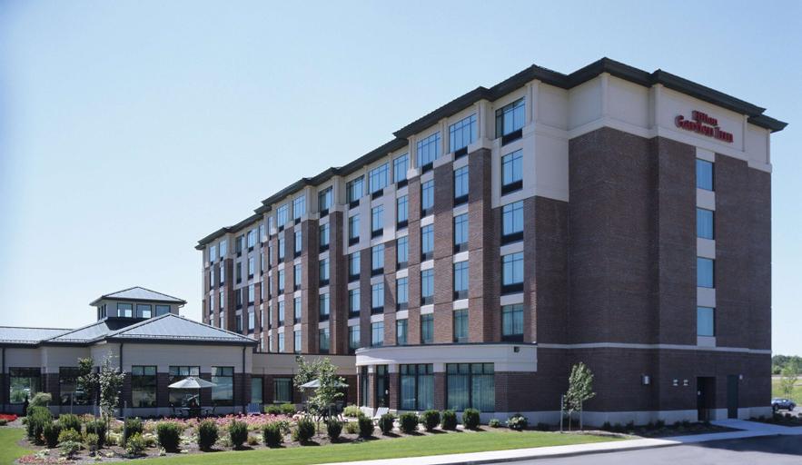 Hilton Garden Inn Hartford South/Glastonbury, Hartford