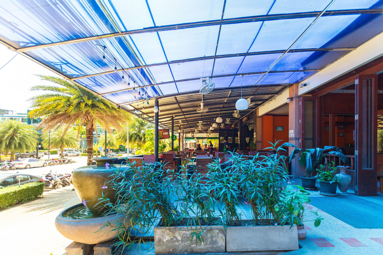 Aonang President Hotel, Muang Krabi