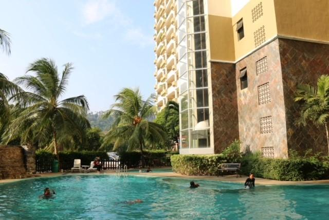 Century Suria Service Suite Apartment, Langkawi