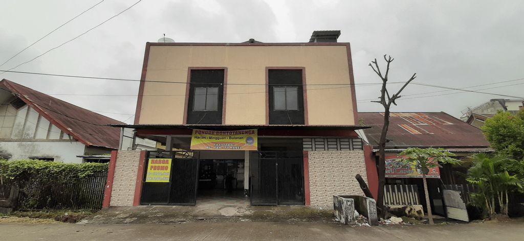 OYO 3469 Bontotangnga Homestay, Makassar
