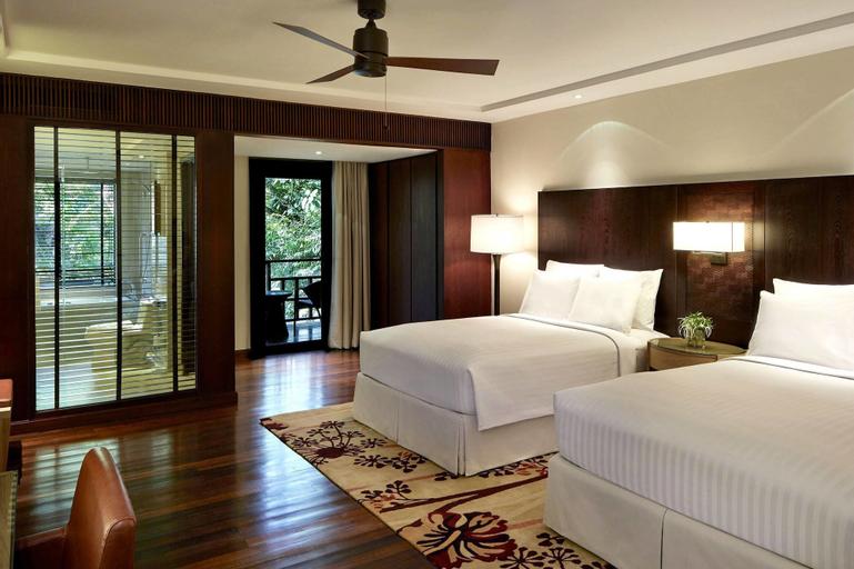 Mulu Marriott Resort & Spa, Marudi