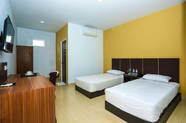 Hotel Swarnabhumi 2 (HSB 2), Bungo