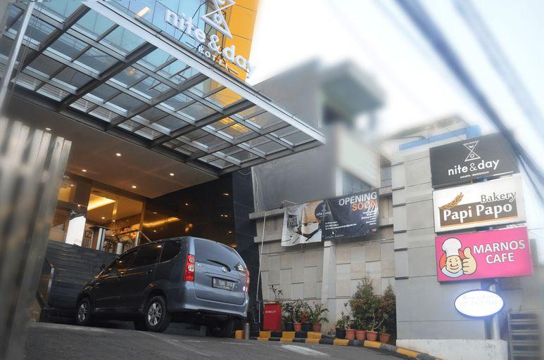 Nite & Day Jakarta - Bandengan, Jakarta Barat