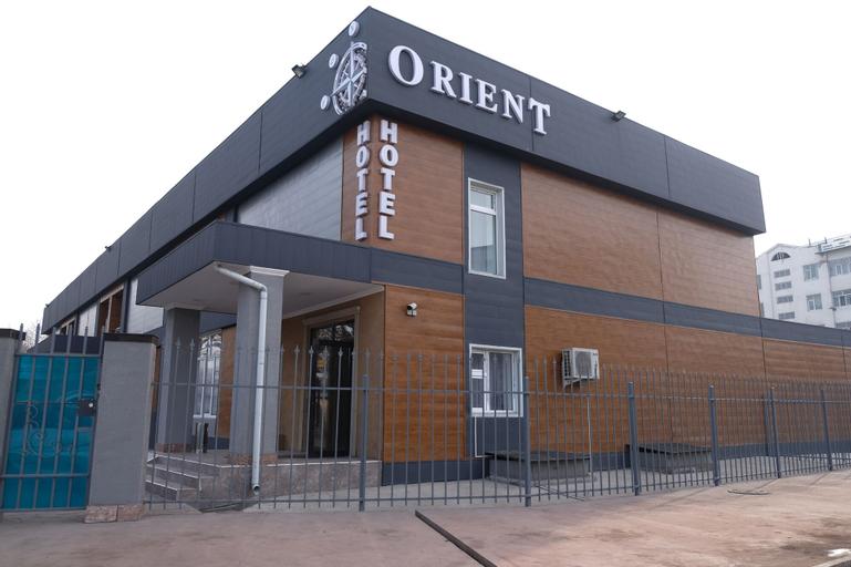 Orient Hotel, Osh
