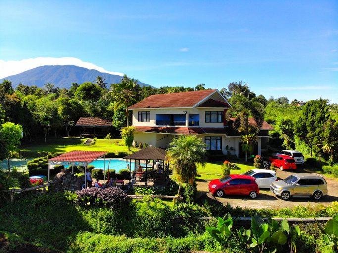 Villa Anni'mah, Bogor